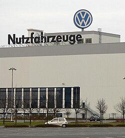 Volkswagen Group Tytäryhtiöt