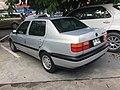 Volkswagen Vento CL A3 (Typ 1H) Rear.jpg