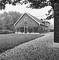 Voor en zijgevel schuur - Koudekerk aan den Rijn - 20127338 - RCE.jpg