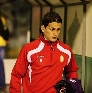 Maor Buzaglo - Buzaglo with Standard Liège