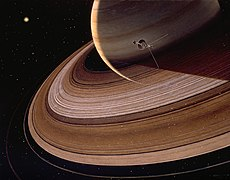 Voyager 2 on closest approach to Saturn.jpg