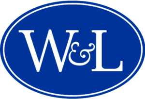 Washington and Lee Generals football - Image: W&L symbol