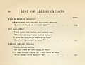 W.E.F. Britten - The Early Poems of Alfred, Lord Tennyson - Index Page 2.jpg
