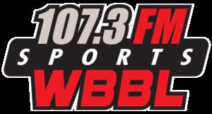 WBBL-FM - Image: WBBL FM logo