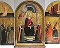 WLA lacma Triptych of the Madonna and Child by Neri Di Bicci.jpg