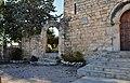 WLM14ES - Esglèsia romànica de Sant Pau d'Ordal, Subirats, Alt Penedès - MARIA ROSA FERRE (1).jpg