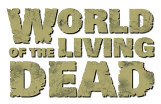 <i>World of the Living Dead</i> 2014 video game