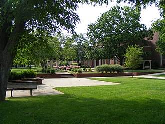 Lipscomb University - Bison Square