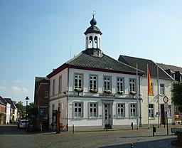 Wachtendonk, Rathaus