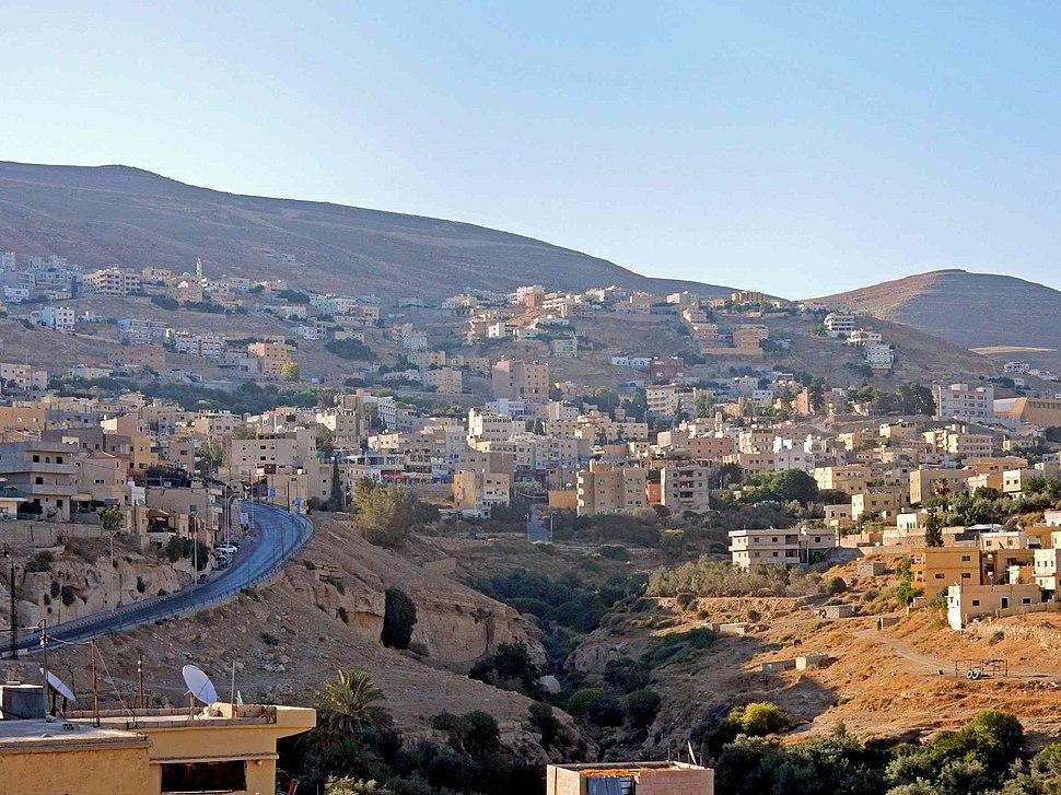 Wadi Musa Petra Jordan Jordanien (34600764221)