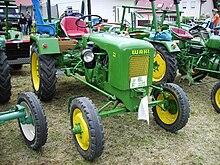 Traktorenlexikon Herstellerverzeichnis Wikibooks