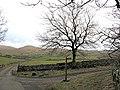 Wain Gap and Howgills - geograph.org.uk - 711963.jpg