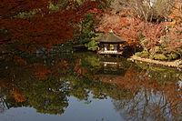 Wakayama Castle Nishinomaru Garden05st3200.jpg