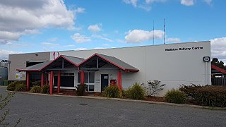 Walliston, Western Australia Suburb of Perth, Western Australia
