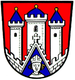 Coat of arms of Bischofsheim a.d.Rhön