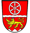 Coat of arms of Blankenbach