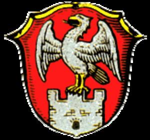 Flintsbach - Image: Wappen Flintsbach