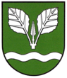 Coat of arms of Grafhorst