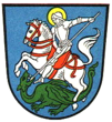Coat of arms of Hattingen