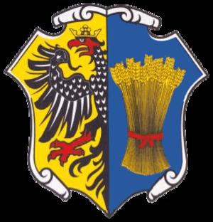 Heuchelheim bei Frankenthal - Image: Wappen Heuchelheim