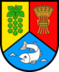 Coat of arms of Müggelheim