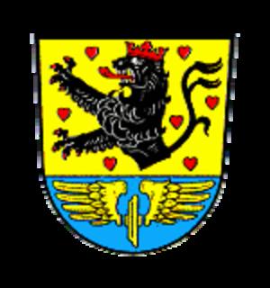 Neuenmarkt - Image: Wappen Neuenmarkt