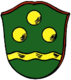 Coat of arms of Rimsting