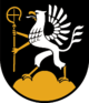 Coat of arms of Innervillgraten