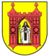 Coat of arms of Ostritz