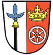 Coat of arms of Mönchberg