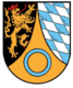 Coat of arms of Walsheim