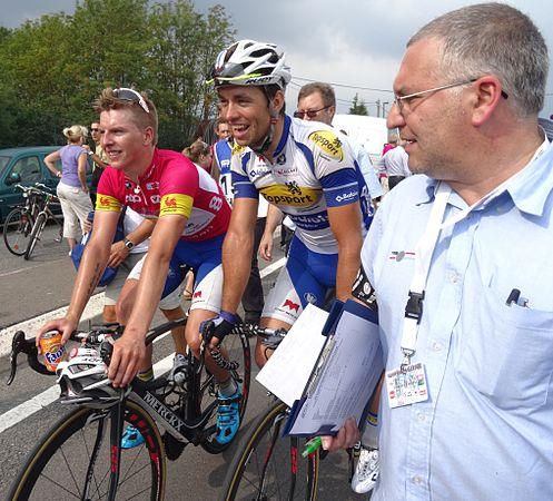Waremme - Tour de Wallonie, étape 4, 29 juillet 2014, arrivée (C05).JPG