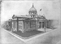 Washington County Courthouse PA 1910.png