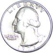 Vorderseite Quarter