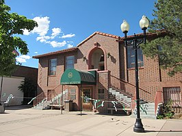 Washoe County Library-Sparks Branch
