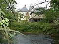 Wasigny (Ardennes) ferme PA00078548 bâtiment principal.JPG