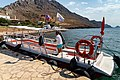 Water taxi on Hydra (44819750352).jpg