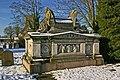 Waterlow grave, Reigate cemetery - geograph.org.uk - 1625612.jpg