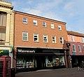 Waterstones in Hereford (geograph 5264804).jpg