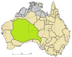 オーストラリア諸語