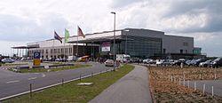 Flughafen Weeze Wikipedia