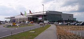 Aéroport de Weeze