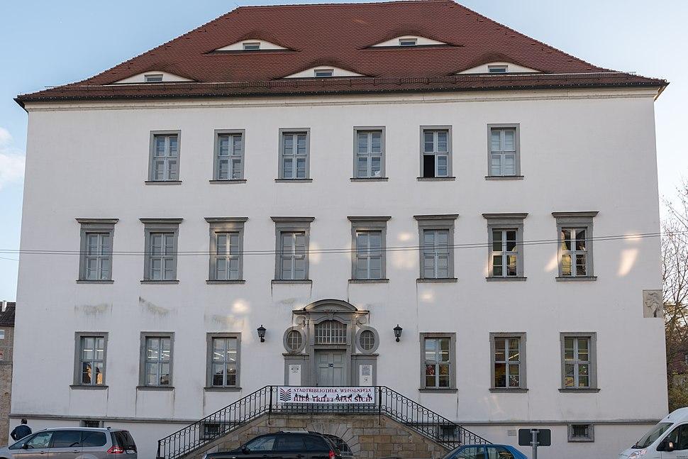 Weißenfels, Klosterstraße 24-20151105-001