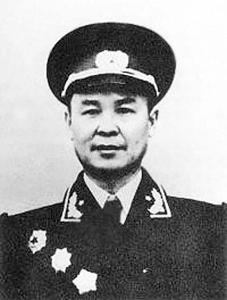 Wei Guoqing - Wei Guoqing