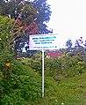 Welcome gate to Sialanguan, Pangururan, Samosir.jpg