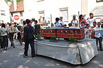 Welfenfest 2013 Festzug 149 Bähnle.jpg