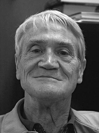 Wesley A. Clark - Clark in 2002