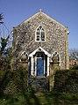 Wesleyan Chapel, Ilketshall St Andrew - geograph.org.uk - 979197.jpg