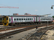 Wessex Trains