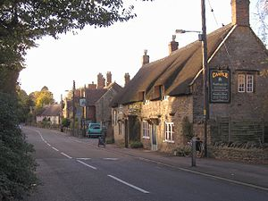 West Coker - Image: West Coker